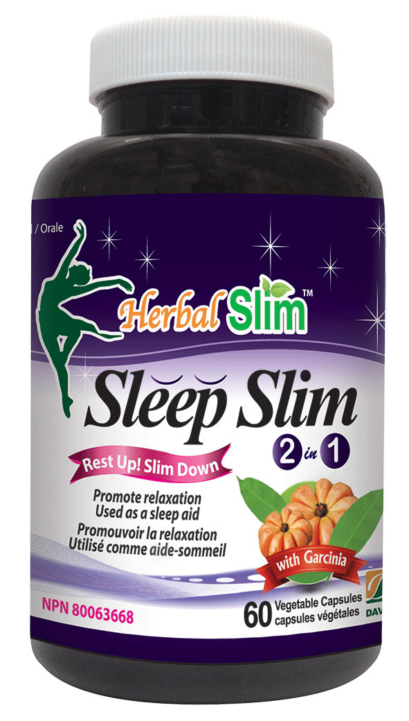 Herbal Sleep Slim